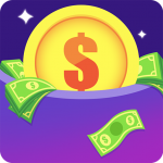 Lucky Scratch—Happy to Lucky Day & Feel Great 1.9.14 (Mod)