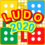 Ludo 2020 : Game of Kings 1.14.0  (Mod)