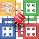 Ludo Parchis: classic Parcheesi board game – Free 2.0.36 (Mod)