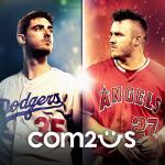 MLB 9 Innings 21  6.0.6 (Mod)