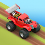 MMX Hill Dash 2 – Offroad Truck, Car & Bike Racing 8.01.11819 (Mod)