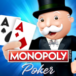 MONOPOLY Poker – The Official Texas Holdem Online 0.5.5  (Mod)
