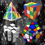 Magic Cubes of Rubik  1.632  (Mod)