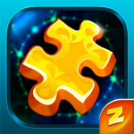 Magic Jigsaw Puzzles  6.1.4 (Mod)