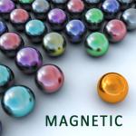 Magnetic balls bubble shoot 1.200 (Mod)