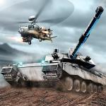 Massive Warfare: Helicopter vs Tank Battles  1.54.205 (Mod)