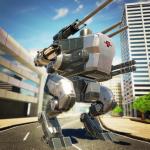 Mech Wars: Multiplayer Robots Battle 1.410 (Mod)