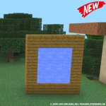 Mega Portal Mods 2.5 (Mod)
