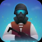 Mental Gun 3D: Pixel FPS Shooter 0.2.57 (Mod)