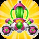 Merge Cannon BallBlast 1.53  (Mod)