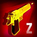 Merge Gun: Shoot Zombie  2.8.6 (Mod)
