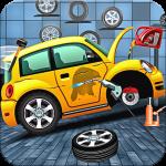 Modern Car Mechanic Offline Games 2019: Car Games 1.0.48  (Mod)