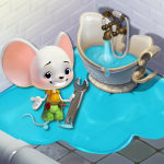 Mouse House: Puzzle Story 1.28.20 (Mod)