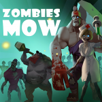 Mow Zombies  1.5.2 (Mod)