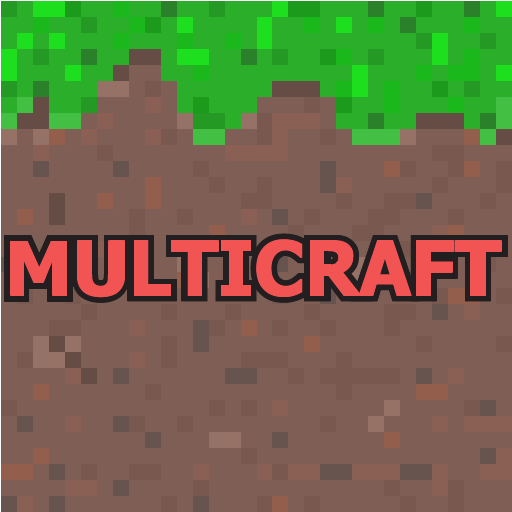 Multicraft & Zombies 5.1.1 (Mod)