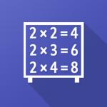 Multiplication table – learn easily, mathematics 1.2.6   (Mod)
