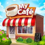 My Cafe — Restaurant game 2020.10.2 (Mod)
