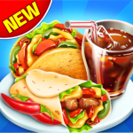 My Cooking Restaurant Food Cooking Games  10.0.99.5052 (Mod)