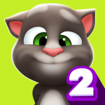 My Talking Tom 2 2.0.1.962 (Mod)