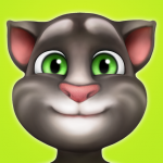 My Talking Tom 5.9.0.716 (Mod)