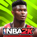 NBA 2K Mobile Basketball  2.20.0.5861189 (Mod)