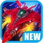 Neonverse Invaders Shoot 'Em Up: Galaxy Shooter 0.0.70 (Mod)