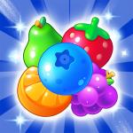 New Tasty Fruits Bomb: Puzzle World 1.2.1 (Mod)