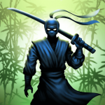 Ninja warrior: legend of adventure games 1.43.1 (Mod)