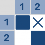 Nonogram Logic – picture puzzle games 0.8.5  (Mod)