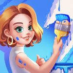 Nonstop Tycoon – Match 3 to get rich 3.1.2 (Mod)
