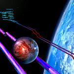 Nova Ball 3D – Balance Rolling Ball Free 3 (Mod)
