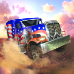Off The Road OTR Open World Driving  1.5.1 (Mod)