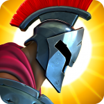 Olympus Rising Tower Defense and Greek Gods  6.1.8 (Mod)
