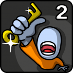 One Level 2: Stickman Jailbreak  1.7.8 (Mod)