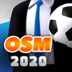 Online Soccer Manager (OSM) – 2021  3.5.26.2 (Mod)