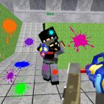 Paintball shooting war game:  xtreme paintball fun 1.6 (Mod)