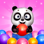 Panda Bubble Mania: Free Bubble Shooter 1.17  v (Mod)