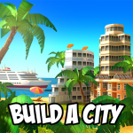Paradise City – Island Simulation Bay 2.4.4 (Mod)