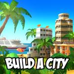 Paradise City – Island Simulation Bay 2.4.4 (Mod)