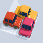 Parking Jam 3D  0.75.1 (Mod)