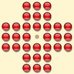 Pegs – Solitaire – Solo Halma (Boardgame) 2.5 (Mod)