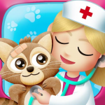 Pet Doctor. Animal Care Game 3.2 (Mod)