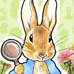 Peter Rabbit -Hidden World-  3.0.11 (Mod)