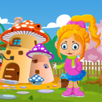 Pinky Girl Rescue Best Escape Game-310 1.0.2 (Mod)