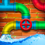Pipe Out – Connect Pipelines 1.20.5009 (Mod)