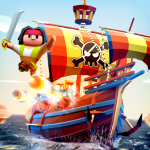 Pirate Code – PVP Battles at Sea 1.2.3(Mod)