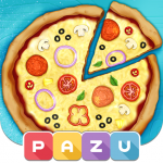 Pizza maker – cooking and baking games for kids 1.14 (Mod)