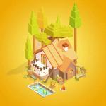 Pocket Build – Ultimate sandbox building  2.993 (Mod)