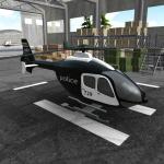 Police Helicopter Simulator 2.0 (Mod)