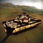 Poly Tank 2: Battle Sandbox 1.4.6a (Mod)